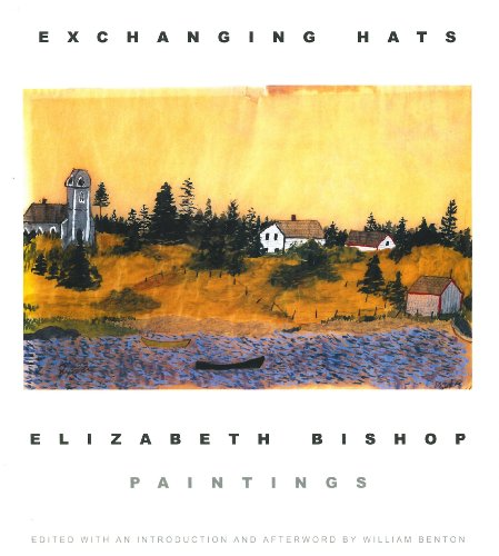 9781847771605: Exchanging Hats: Paintings
