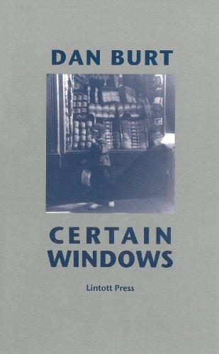 9781847771612: Certain Windows