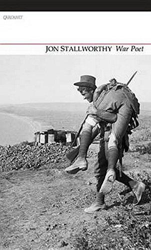 War Poet: Stallworthy, Jon