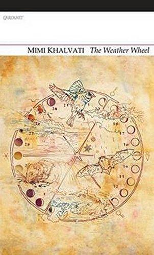 The Weather Wheel: Khalvati, Mimi
