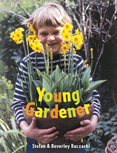 9781847800008: Young Gardener