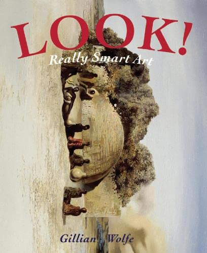 9781847800107: Look! Really Smart Art