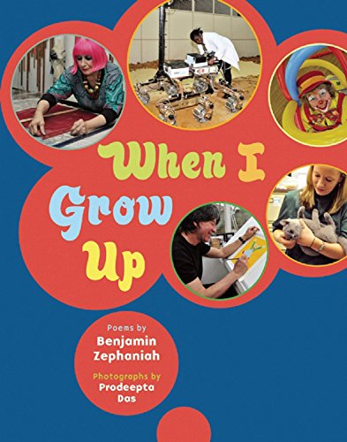 9781847800596: When I Grow Up