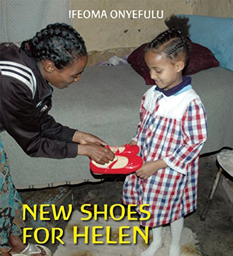 New Shoes for Helen (First Experiences): Onyefulu, Ifeoma