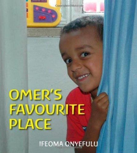 9781847801296: Omer's Favourite Place (First Experiences)