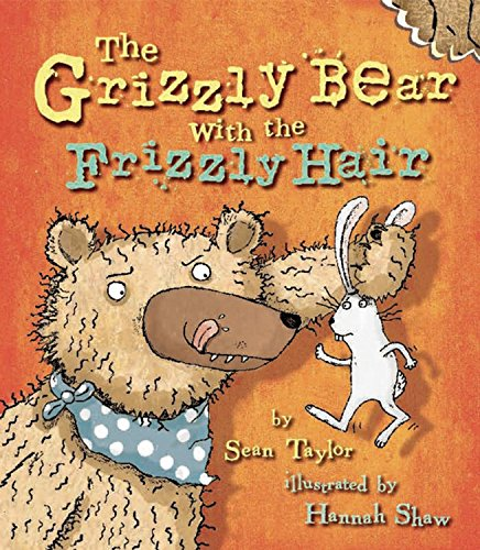 9781847801449: The Grizzly Bear with the Frizzly Hair (Time to Read)