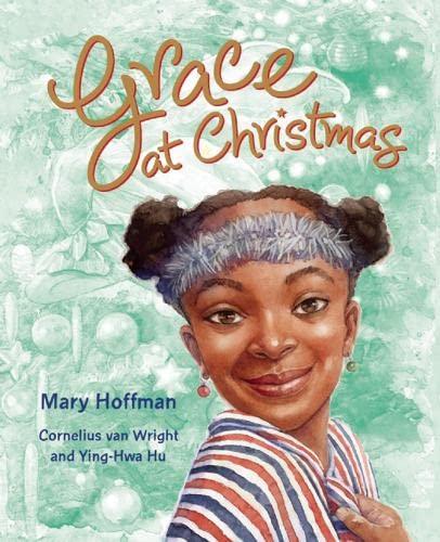 9781847801470: Grace at Christmas