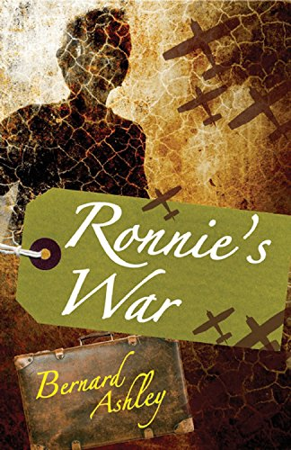 9781847801623: Ronnie's War (US edition)
