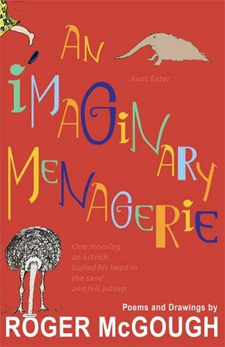 9781847801661: An Imaginary Menagerie