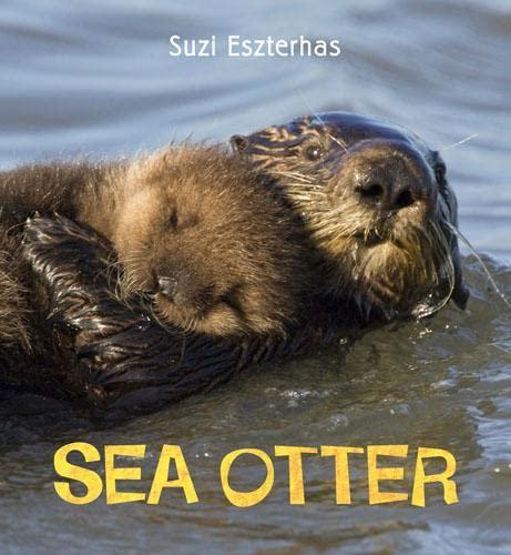 9781847802033: Sea Otter (Eye on the Wild)