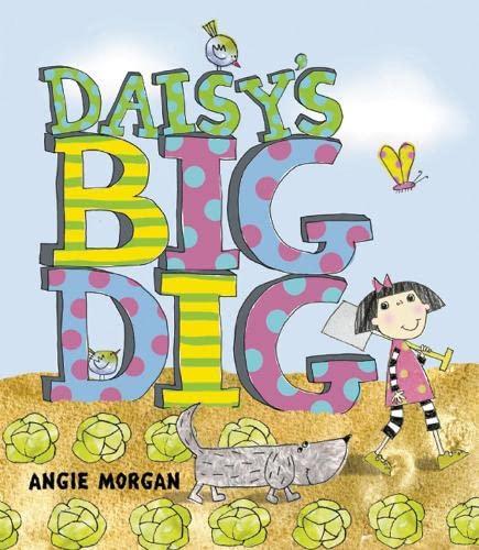 9781847802088: Daisy's Big Dig
