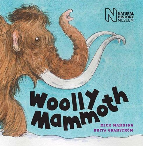9781847802101: Woolly Mammoth