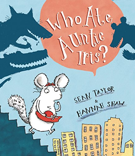 9781847802194: Who Ate Auntie Iris? (Time to Read)