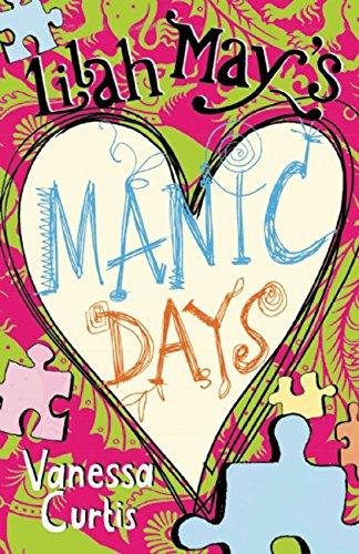 Lilah May's Manic Days: Curtis, Vanessa