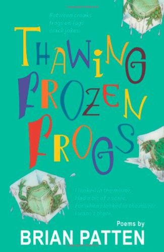 9781847802699: Thawing Frozen Frogs