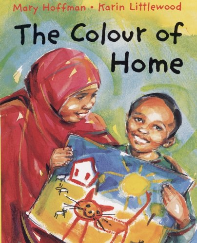 9781847802774: The Colour of Home (Canadian edition)