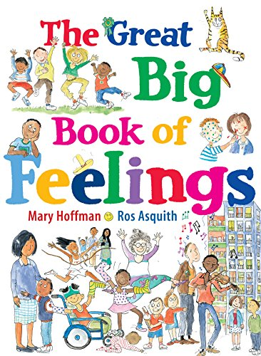 9781847802811: The Great Big Book of Feelings
