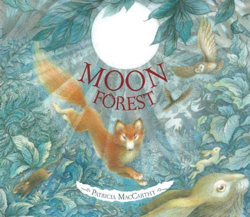 9781847802835: Moon Forest