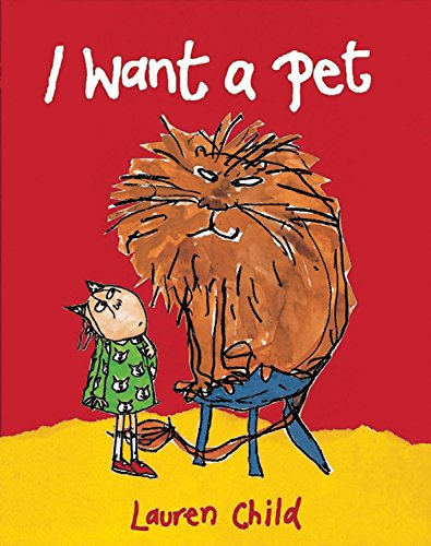 9781847802897: I Want a Pet (US Edition)