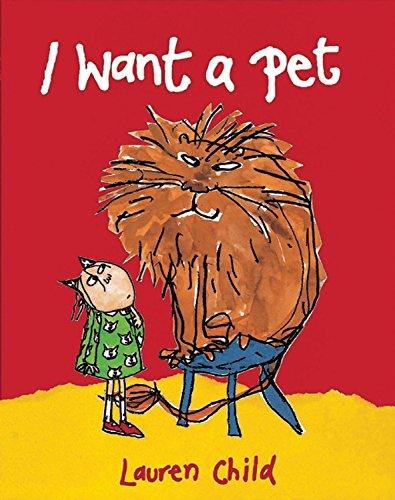 9781847802897: I Want a Pet (US Edition)
