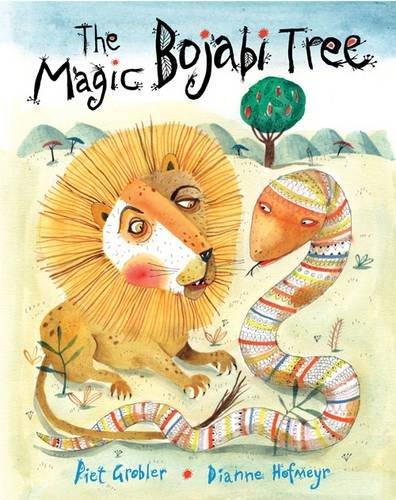 The Magic Bojabi Tree: Hofmeyr, Dianne