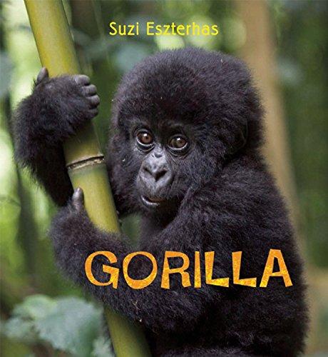 9781847802996: Eye on the Wild: Gorilla