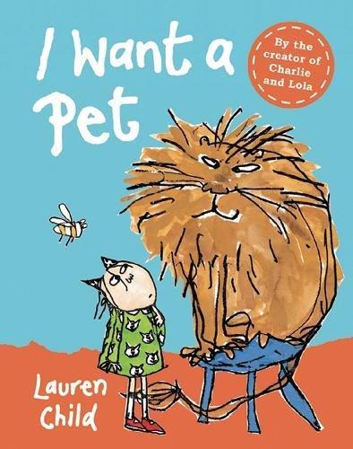 9781847803344: I Want a Pet Mini Edition