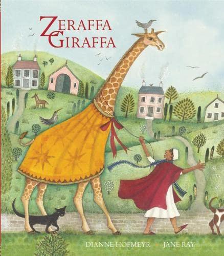 9781847803443: Zeraffa Giraffa
