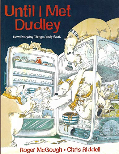 9781847803504: Until I Met Dudley