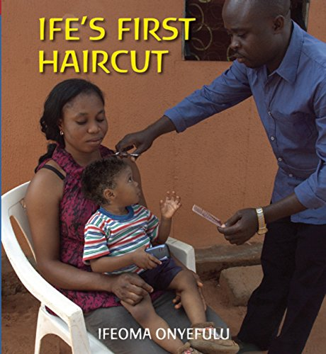 9781847803641: Ife's First Haircut (First Experiences)