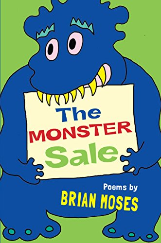 The Monster Sale: Moses, Brian