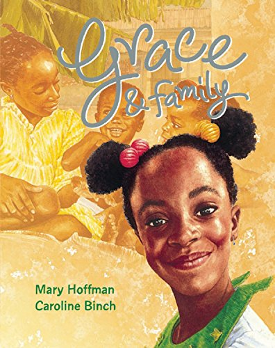 Grace and Family: Hoffman, Mary