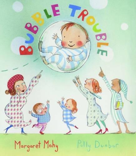 9781847804013: Bubble Trouble Big Book