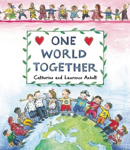 9781847804051: One World Together