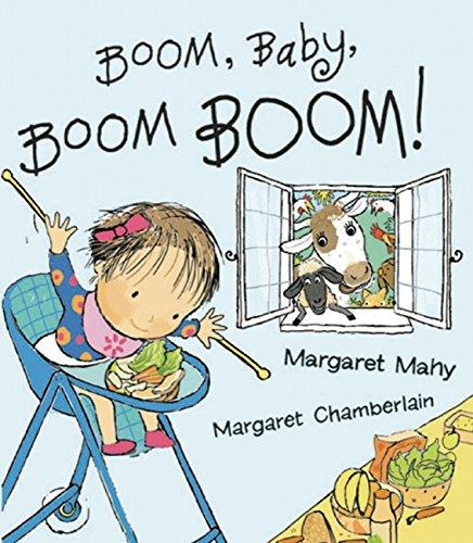 9781847804105: Boom Baby Boom Boom