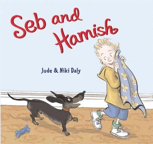 9781847804129: Seb and Hamish