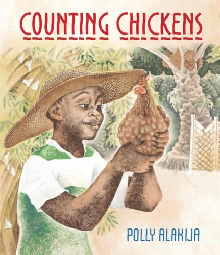 9781847804372: Counting Chickens