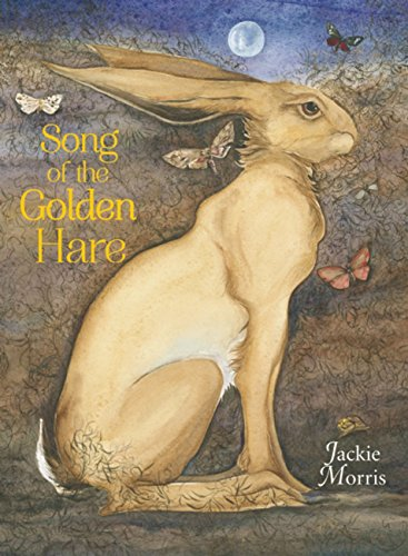 9781847804501: Song of the Golden Hare
