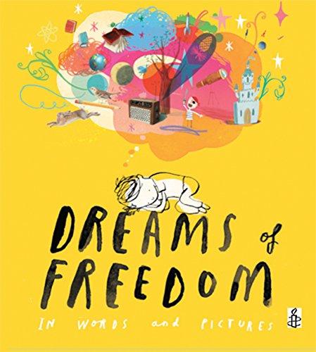 9781847804532: Dreams of Freedom