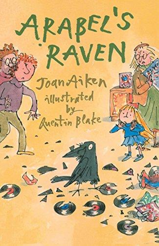 9781847804648: Arabel's Raven