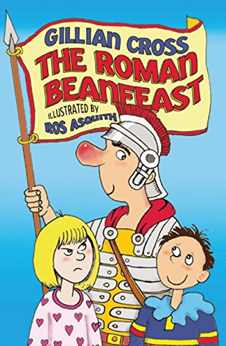 9781847804884: The Roman Beanfeast