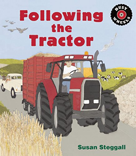 9781847804891: Following the Tractor