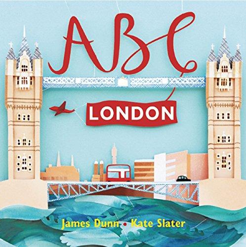 ABC London: James Dunn; Quarto