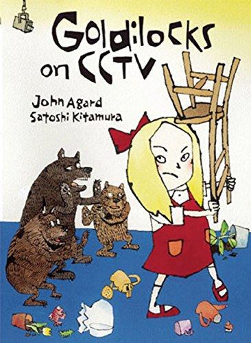Goldilocks on CCTV: Agard, John