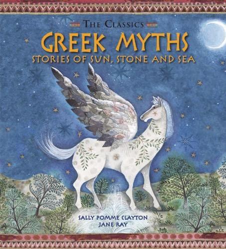 9781847805089: Greek Myths (The Classics)