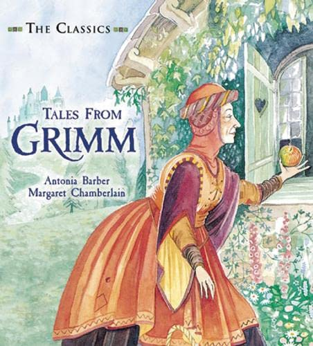 Tales from Grimm (Classics (Frances Lincoln))