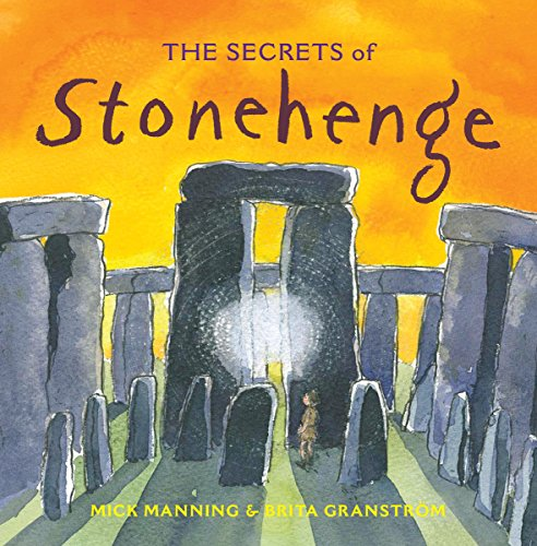 9781847805201: The Secrets of Stonehenge