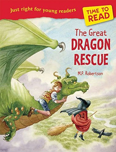 9781847805522: The Great Dragon Rescue