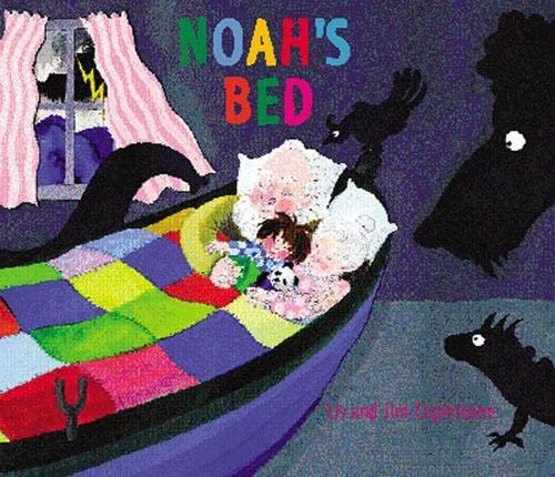 Noah's Bed: Coplestone, Jim