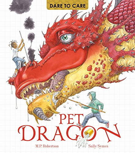 9781847805911: Dare to Care: Pet Dragon